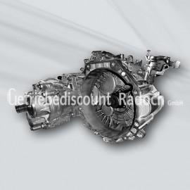 Getriebe VW Sharan 1.4 TSI 4 Motion Blue Motion