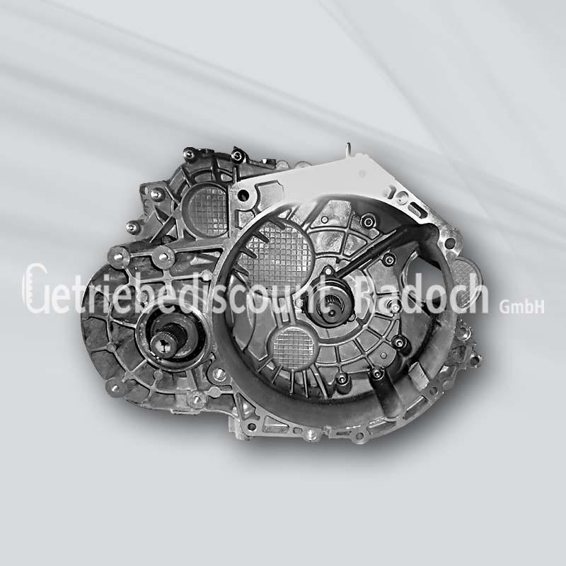 Getriebe VW Tiguan