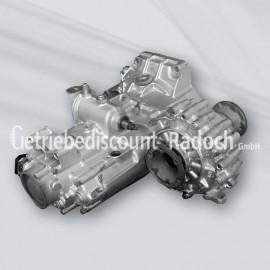 Getriebe VW Jetta 1.8 Benzin, 5 Gang - AUG