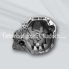 Getriebe Renault Clio
