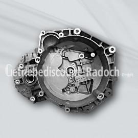 Getriebe Opel Mokka