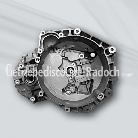 Getriebe Opel Astra