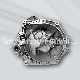 Getriebe Peugeot 207
