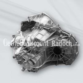 Getriebe Renault Trafic, 1.6 CDTI, 6 Gang  - PF6044