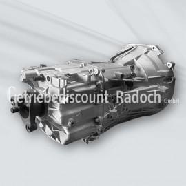 Getriebe Ford Transit, 2.2 TDCI, 6 Gang, MT82 - DC1R-7003-AB / AC
