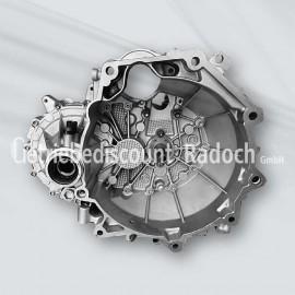 Getriebe VW UP!, 1.0 Benzin Bluemotion, 5 Gang - QCJ