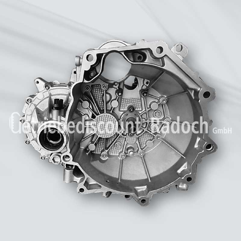 Getriebe VW UP!, 1.0 Benzin Bluemotion, 5 Gang - NZF