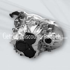 Getriebe Peugeot Boxer, 3.0 HDI, 6 Gang - M40