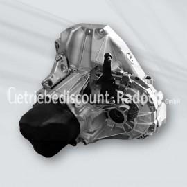 Getriebe Renault Kangoo, 1.5 DCI, 5 Gang - JR5301