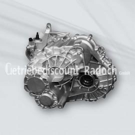 Getriebe VW T5 2.5 TDI Synchro, 6 Gang, ohne Winkelantrieb - FXW