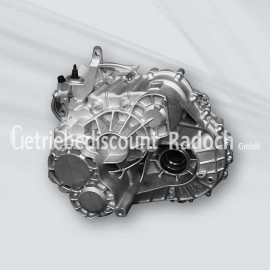 Getriebe VW T5 2.5 TDI Synchro, 6 Gang, ohne Winkelantrieb - FNN