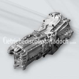 Getriebe Audi A4, 1.9 TDI, 6 Gang - JWS