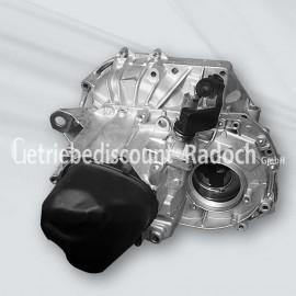 Getriebe Dacia Logan, 1.4 Benzin, 5 Gang - JH1053