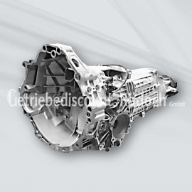 Getriebe Audi A6, 2.7 TDI, 6 Gang - JME