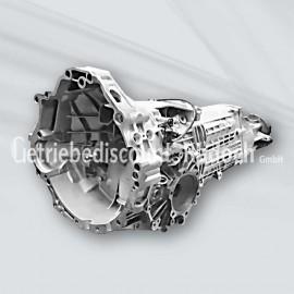 Getriebe Audi A6, 2.7 TDI, 6 Gang - HVD