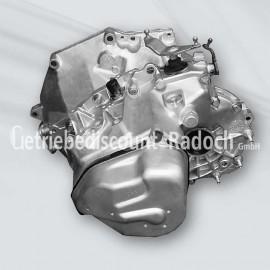 Getriebe Citroen C3, 1.6 Benzin 16V, 5 gang, 2009-2016 - 20CQ28