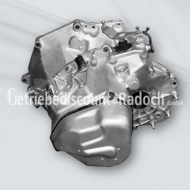 Getriebe Citroen C3, 1.6 Benzin 16V, 5 gang, 2009-2016 - 20CQ48