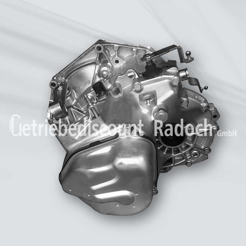 getriebe peugeot 206 cc 1 6 16v benzin 5 gang 20cp91. Black Bedroom Furniture Sets. Home Design Ideas