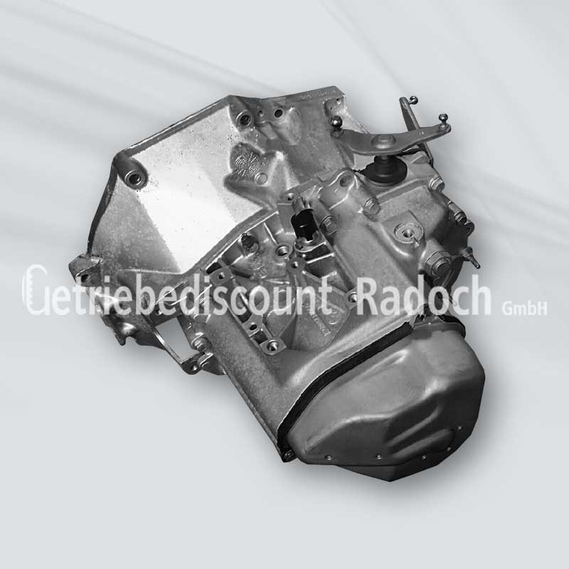 Getriebe Peugeot Bipper, 1.4 HDI, 5 Gang - 20CQ69
