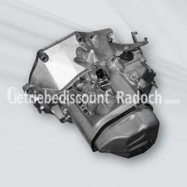 Getriebe Citroen Nemo, 1.4 HDI, 50 kW, 5 Gang - 20CQ84