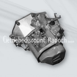 Getriebe Citroen Nemo, 1.4 HDI, 50 kW, 5 Gang - 20CQ93