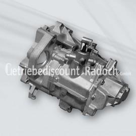 Getriebe VW Golf Plus, 1.6 FSI, 6 Gang - HEU