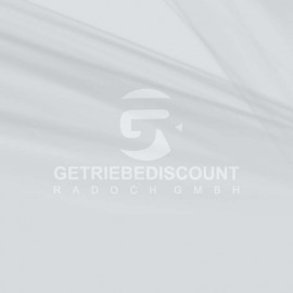 Getriebe Peugeot 407