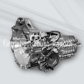 Getriebe Audi A4