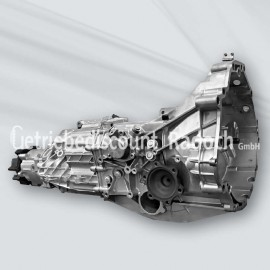 Getriebe Audi A4, 3.0 TDI Quattro, 6 Gang - HVE