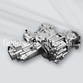 Getriebe VW Jetta 1.8 Benzin Synchro, 5 Gang - AXR