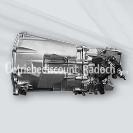 Getriebe VW Crafter, 2.5 TDI, 6-Gang - LCF