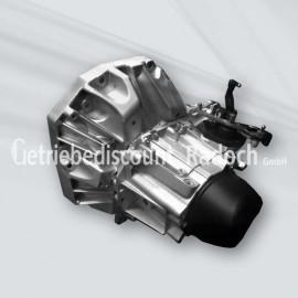Getriebe Renault Kango, 1.5 DCI, 5 Gang - JR5156