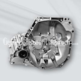 Getriebe Nissan Qashqai