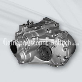 Getriebe Seat Toledo, 2.0 TFSI, 6 Gang - KNX