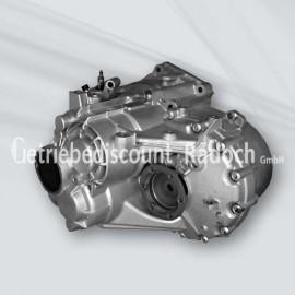 Getriebe Audi TT Coupe, 2.0 TFSI, 6 Gang - KNX