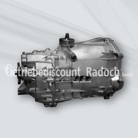 Getriebe VW LT 46, 2.5 TDI, 5Gang - DDY