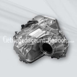 Getriebe Renault Master, 2.5 DCI, 5 Gang - PK5357