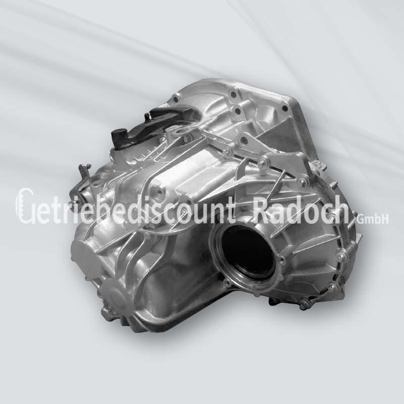 Getriebe Renault Master, 2.5 DCI, 5 Gang - PK5007
