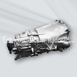 Getriebe VW Crafter, 2.5 TDI, 6 gang - HQU