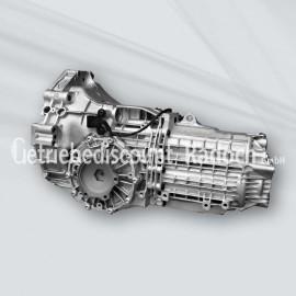 Getriebe Skoda Superb, 2.8 Benzin V6, 5 Gang - GFN