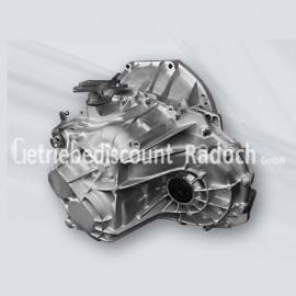 Getriebe Renault Megane, 2.0 DCI, 6 Gang - PK4015