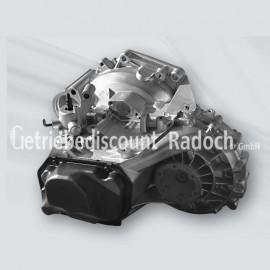 Getriebe VW Golf Sportsvan, 1.2 TSI BlueMotion, 5 Gang - PTB