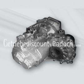 Getriebe VW Passat CC, 1.8 TSI, 6 Gang - MUJ