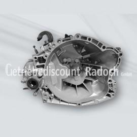 Getriebe Peugeot 407, 2.0 Benzin, 5 Gang - 20DM59