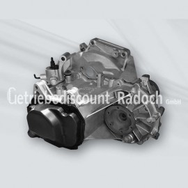 Getriebe Seat Toledo, 1.6 Benzin, 5 Gang - GVY