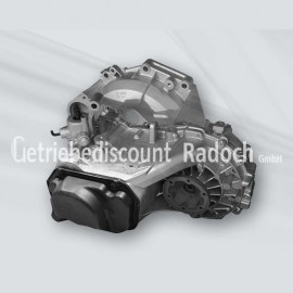 Getriebe Seat Toledo, 1.4 16V Benzin, 5 Gang - JHU