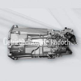 Getriebe VW Crafter, 2.0 TDI, 6-Gang - MWB