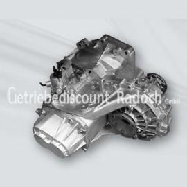 Getriebe VW EOS