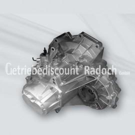 Getriebe Seat Toledo
