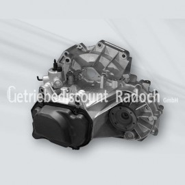 Getriebe VW FOX